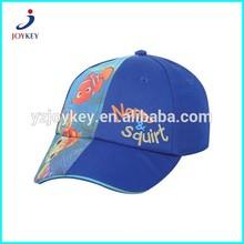 2015 cute sandwich visor children baseball cap