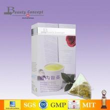 best beauty sliming herb tea