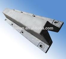 Marine Super Arch Rubber Fender For Dock