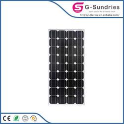 2015 best price 500 watt solar panels