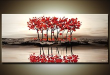 Best price for wall art decor high quality oil painting canvas wholesale