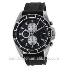 Lastest design fashion watch men automatic mechanical watch guangzhou watches