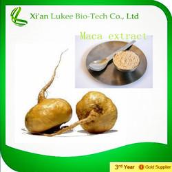2015 natural herbs maca herb,sex medicine maca extract,0%additive pure Maca powder