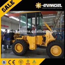 XCMG LW188 1.8 ton mini/small wheel loader