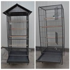 2014 Wholesale Wire Mesh Bird Cages, Stainless Steel Chinese Bird Cages
