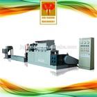 XPS Recycling & Pelletizer Machine