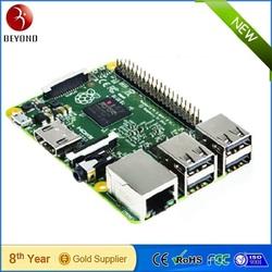 2015 New Product Raspberry Pi 2 Model B SBC Latest Version RPi 2 Updated Version RasPi 2 Quad Core 900MHz Processor 1GB Ram