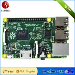 Original Coming UK Raspberry Pi 2 Model B SBC Latest Version RPi 2 Updated Version RasPi 2 Quad Core 900MHz Processor 1GB Ram