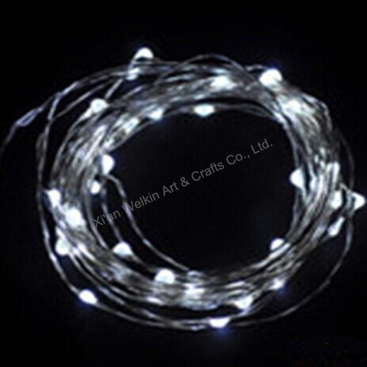 Quality String Lights : Energy Saving Solar Led Garland String Light With Good Quality - Buy Solar Led Garland String ...