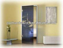 oil rubbed bronze door handles