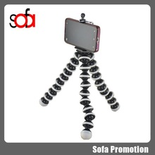 2015 HOT Medium Size Flexible Joint Camera Holder Octopus Tripod For Digital Camera