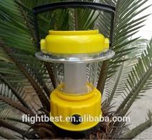 Hot sales the famous brand fashion double panels solar led lantern lamp, Solar led camping lantern ,solar lamp to Israel