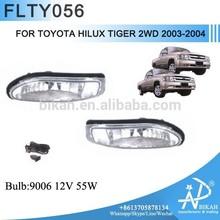 Fog Light For TOYOTA HILUX TIGER 2WD 2003 2004 Fog Lamp