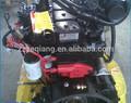 Forjado motor de popa utilizado 4bta3. 9-C125