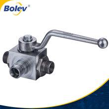 Fully stocked factory supply cs a216 wcb 1000wog ball valve