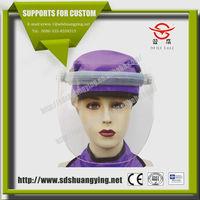 New design OEM chemical protective medical face mask