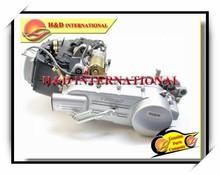 GY6-150cc-long engine Motorcycle engine,Genuine 50cc 110cc 125cc 150cc 200cc 250cc 500cc 700cc CG engine Gy6 engine