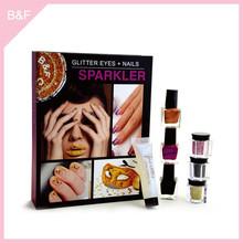 All kinds of color of nail polish fashion nail fungus