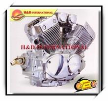 LF2V68FMQ;V400 Motorcycle engine,Genuine 50cc 110cc 125cc 150cc 200cc 250cc 500cc 700cc CG engine Gy6 engine Scooter engine