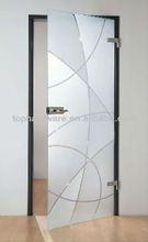 sliding glass patio door handle set
