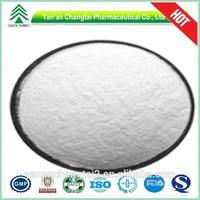 GMP HPLC 100% natural DL-aspartic acid powder for sale