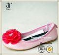 Mais recente atacado China mulheres sapatos com smal beads à venda