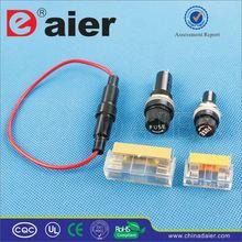Daier 12.5mm 12V fuse block
