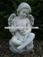 garden ornament decoration fairy figurines wholesale