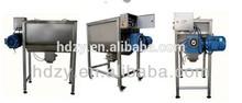 Shanghai The Ultra Low Price Horizontal Ribbon Blender/horizontal spiral mixer/Powder Mixer