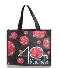 Customized pp non-woven fashional bag