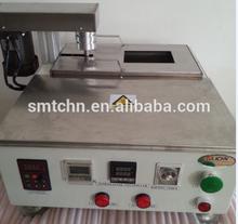 Onda selettiva macchina di saldatura/rifusione forno/con variabile ugello di qualsiasi dimensioni