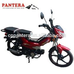 PT110-D Automatic Gear Single Cylinder Fashion Cub Algeria Market Motorcycle