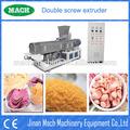 Chine fabricant de chapelure machine d'extrusion