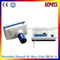 móvil de la clínica dental dental se utiliza equipo de rayos x dental portátil máquina de rayos x