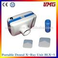 dental equipo de rayos x móvil cámara de rayos x poseen un alto contraste de la imagen