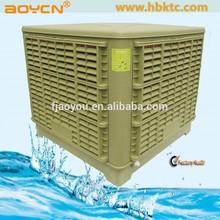 Low power consumption window split air conditioner