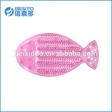 new design cute the shape of fish bathroom washboard