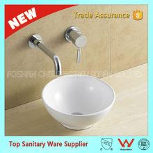 new design small deep sink basin