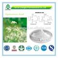 Venta caliente certificado gmp 100% natural puro a granel de ácido hialurónico