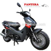 PT110-5 BIZ Model 110cc 125cc Engine Brazil Cub Motorcycle