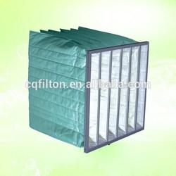 Filton Mely-F8 Medium Efficiency Fiber Synthetic Medium Bag Air Filter