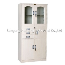 Luoyang Supplier metal steel filing cabinet office furniture