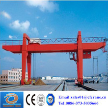 High quality 25 ton~30 ton travel lift used gantry crane for sale