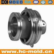 GD aluminum components cnc machining service Universal Joints