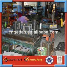 céramique boîte de fabrication de moules