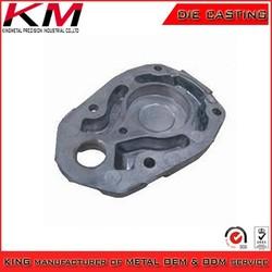 Kingmetal customized aluminum metal precision die casting parts
