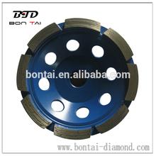 4'' stone grinding wheel on metal bond