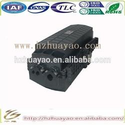 Hua Yao 24 cores fiber optic termination Connector box use for tube light