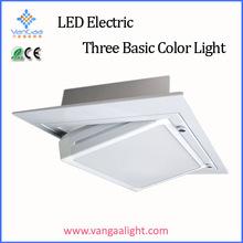 VanGaa New Design Product LED LED Studio Light LED Electric Basic Color Studio Light