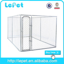 2015 hot selling pet aviary macaw cockatoo cage